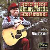 Best Of The Best: King Of Bluegrass