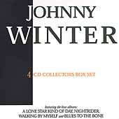 Johnny Winter [Box]