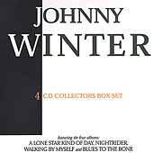 Johnny Winter [Box]
