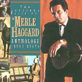 The Lonesome Fugitive: The Merle Haggard...