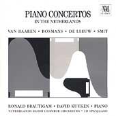 Piano Concertos in the Netherlands / Brautigam, Kuyken