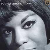 The Great Nina Simone