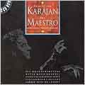 Karajan - Orchestral Favorites 1 / Philharmonia, Berlin PO