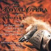 Best of Mozart Operas / Rothenberger, Allen, Moffo, et al