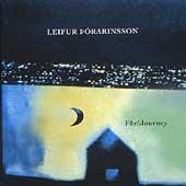 Thorarinsson: Violin Concerto, Symphony no 2 / Sakari, et al