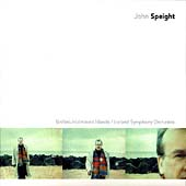 Speight: Orchestral Works