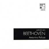 Beethoven: Symphonies / Antonino Polizzi