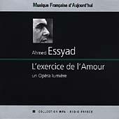 Essyad: L'Exercice De L'Amour / Ferrandis, Radio France