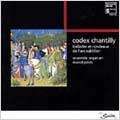 SUITE  Codex Chantilly / Peres, Ensemble Organum