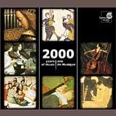 2000 Years of Music