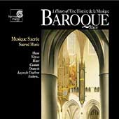 A History of Baroque Music - Sacred Music