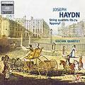 Haydn: String Quartets / Kocian Quartet