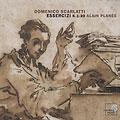 Scarlatti: Essercizi Musicali K 1-30 / Alain Planes(cond), Harmonia Mundi France