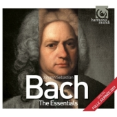 J.S.Bach: The Essentials -Special Folle Journee 2009
