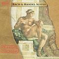 Classics Exposed - Bach & Handel Suites / Manze, Fueri