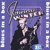 Blues In A Box [Box]