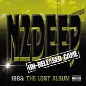 Unreleased Game 1993: The Lost Album [PA]
