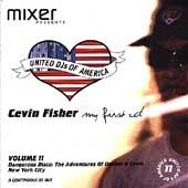 United DJs of America Vol. 11: My First CD