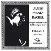 Complete Recorded Works Vol 1: 1934-1938