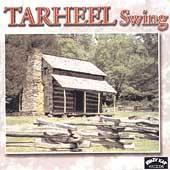 Tarheel Swing CD