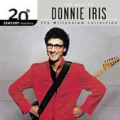 Donnie Iris/20th Century Masters: The Millennium Collection...[112521]