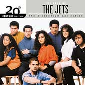 The Jets (R&B)/20th Century Masters: The Millennium Collection...[112725]