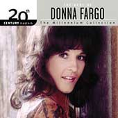 20th Century Masters: The Millennium Collection: The Best of Donna Fargo CD