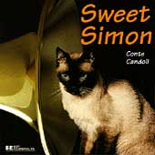 Sweet Simon CD