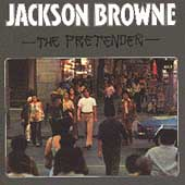 The Pretender [Gold Disc]