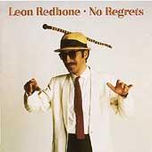 Leon Redbone/No Regrets[613235]