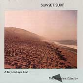 A Day On Cape Cod Vol. 3: Sunset Surf