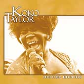Deluxe Edition CD