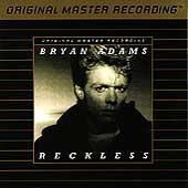Reckless [Gold Disc]