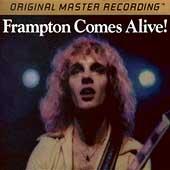 Frampton Comes Alive [Gold Disc]