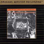 The Original Soundtrack [Gold Disc]