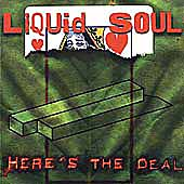 Liquid Soul/Here's the Deal[5065]