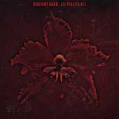 Machine Head/The Burning Red[RRD6186512]