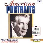American Portraits - Leonard Bernstein