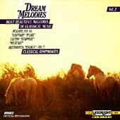 Dream Melodies Vol 2 - Classical Symphonies