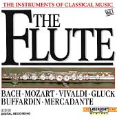 The Instruments of Classical Music Vol 1 - The Flute