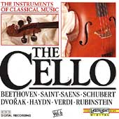 The Instruments of Classical Music Vol 6 - The Cello