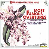 Highlights of Classical Music- Most Famous Overtures