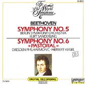 The World of the Symphony- Beethoven: Symphonies no 5 & 6