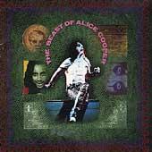 Best Of Alice Cooper, The