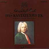 Bach: Complete Cantatas Vol 39 / Harnoncourt, Leonhardt