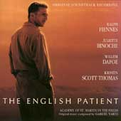 The English Patient (OST)