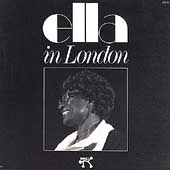 Ella Fitzgerald/Ella In London[974]