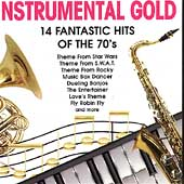 The London Pops Orchestra/Instrumental Gold Of The 70's[409]