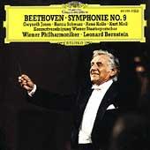 Beethoven: Symphony no 9 / Bernstein, Vienna PO & Chorus