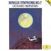 Mahler: Symphonie no 7 / Bernstein, New York Philharmonic